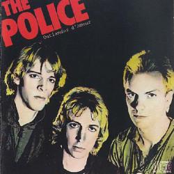 POLICE,THE - OUTLANDOS D' AMOUR