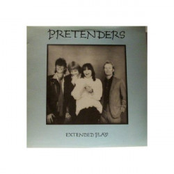 PRETENDERS,THE - EXTENDED PLAY