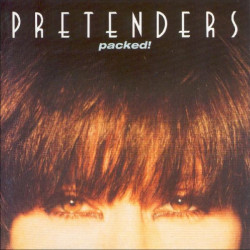 PRETENDERS,THE - PACKED!