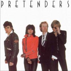 PRETENDERS,THE - THE PRETENDERS
