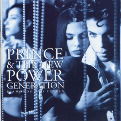PRINCE AND THE NEW POWER GENERATION - DIAMONDS AND PEARLS ( 2 LP )