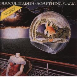 PROCOL HARUM - SOMETHING MAGIC