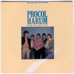PROCOL HARUM - THE COLLECTION ( 2 LP )