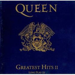 QUEEN - GREATEST HITS II ( 2 LP )