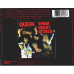 QUEEN - SHEER HEART ATTACK