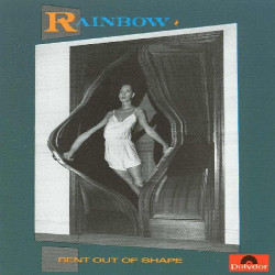 RAINBOW - BEN OUT OF SHAPE