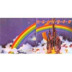 RAINBOW - RITCHIE BLACKMORE' S RAINBOW