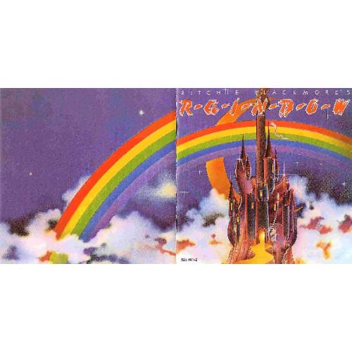 RAINBOW - RITCHIE BLACKMORE' S RAINBOW