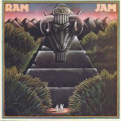 RAM JAM - AMERICAN