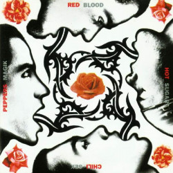 RED HOT CHILI PEPPERS - BLOOD SUGAR SEX MAGIK ( 2 LP )