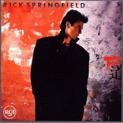 RICK SPRINGFIELD - TAO