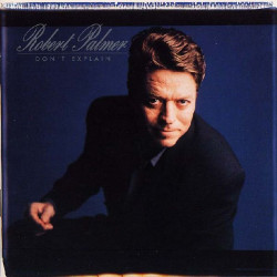 ROBERT PALMER - DON' T EXPLAIN ( 2 LP )