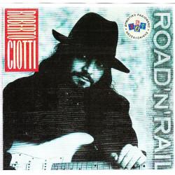 ROBERTO CIOTTI - ROAD 'N' RAIL