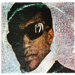 ROCKY ROBERTS - THIS IS ROCKY ROBERTS