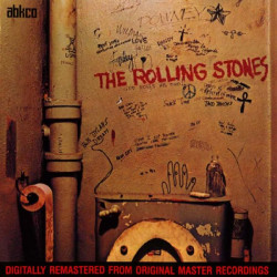 ROLLING STONES,THE - BEGGARS BANQUET