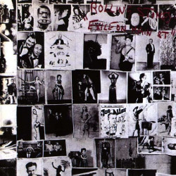 ROLLING STONES,THE - EXILE ON MAIN ST. ( 2 LP )