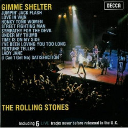 ROLLING STONES,THE - GIMME SHELTER