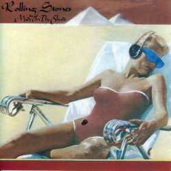 ROLLING STONES,THE - MADE IN THE SHADE