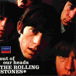 ROLLING STONES,THE - OUT OF OUR HEADS