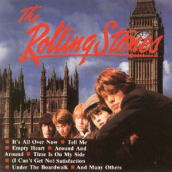 ROLLING STONES,THE - ROLLING STONES