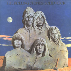 ROLLING STONES,THE - SOLID ROCK