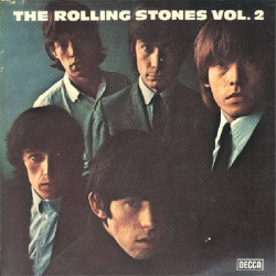ROLLING STONES,THE - THE ROLLING STONES No 2