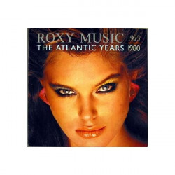 ROXY MUSIC - THE ATLANTIC YEARS 1973-1980
