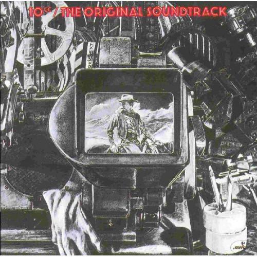 10 C.C. - THE ORIGINAL SOUNDTRACK