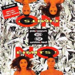 2 UNLIMITED - NO LIMITS