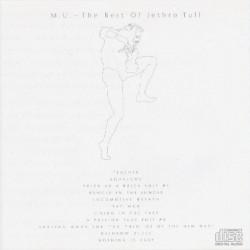 JETHRO TULL - M.U. THE BEST OF JETHRO TULL