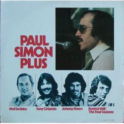 PAUL SIMON - PLUS