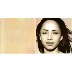 SADE - THE BEST OF SADE ( 2 LP )