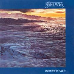 SANTANA - MOONFLOWER ( 2 LP )