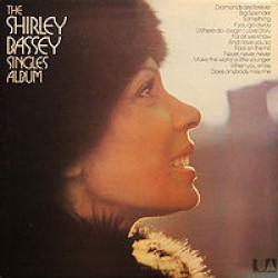 SHIRLEY BASSEY - THE SINGLES ALBUM