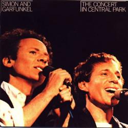 SIMON & GARFUNKEL - THE CONCERT IN CENTRAL PARK ( 2 LP )