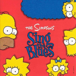 SIMPSONS,THE - SING THE BLUES