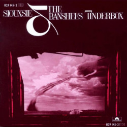 SIOUXSIE AND THE BANSHEES - TINDERBOX