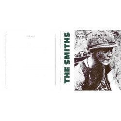 SMITHS,THE - MEAT IS MURDER