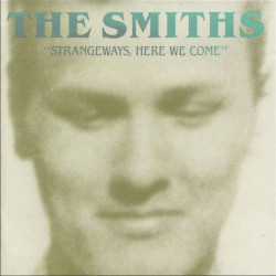 SMITHS,THE - STRANGEWAYS, HERE WE COME