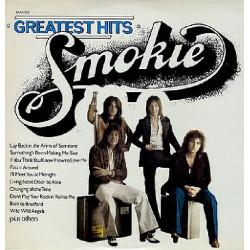 SMOKIE - SMOKIE'S GREATEST HITS