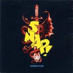 SNAP - THE MADMAN' S RETURN