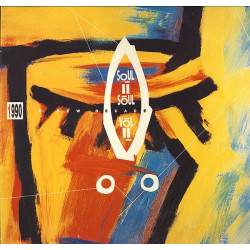 SOUL II SOUL - VOL II 1990 A NEW DECADE