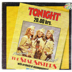STARS ON 45 - STARS ON 45 PROUDLY PRESENTS THE STAR SISTERS