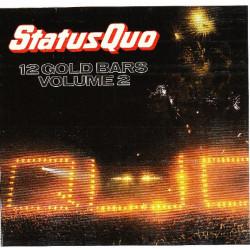 STATUS QUO - TWELVE COLD BARS VOLUME 2
