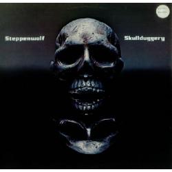 STEPPENWOLF - SKULLDUGGERY