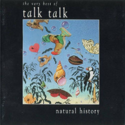 TALK TALK - NATURAL HISTORY THE VERY BEST OF TALK TALK