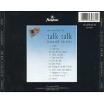 TALK TALK - NATURAL HISTORY THE VERY BEST OF TALK TALK