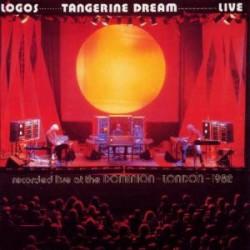 TANGERINE DREAM - LOGOS LIVE AT THE DOMINION LONDON 1982