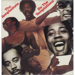TEMPTATIONS,THE - DO THE TEMPTATIONS