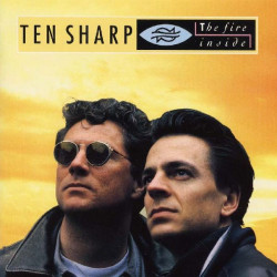 TEN SHARP - THE FIRE INSIDE